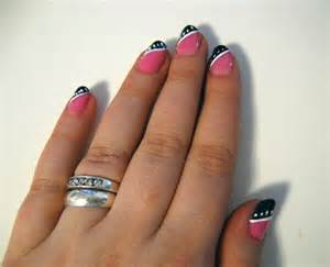 quick and easy nail art gallery