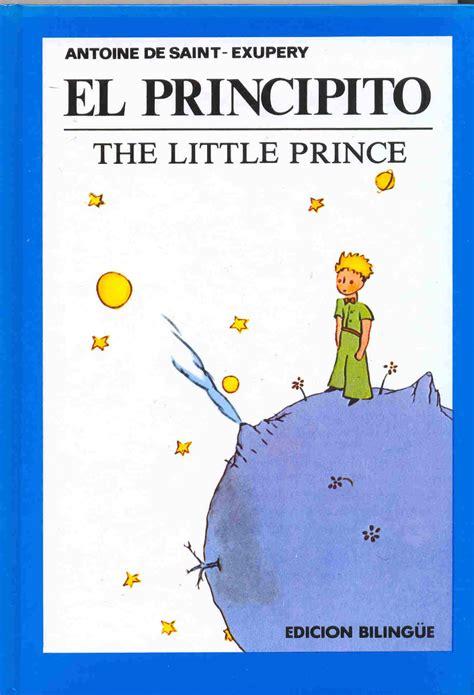 libro the little prince el principito newhairstylesformen2014 com