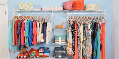 organize clothes a convenient way to organize clothes