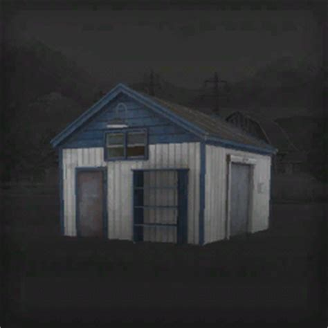 Repainting A Shed by Tool Shed Repaint Mod Fs Mods At Farming Simulator Uk