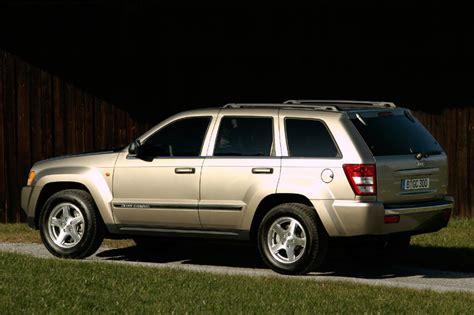 Jeep Grand 5 7 Jeep Grand 5 7 Hemi V8 Limited 2005 Parts Specs