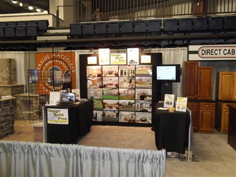 help wanted for remodeling home show booth design build pros