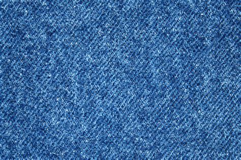 blue denim fabric closeup texture picture free