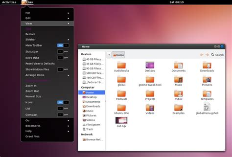 debian gnome themes extra themes change gnome panel icons to oversized faded style