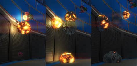 blender 3d explosion tutorial easy volumetric explosion in unity3d steven craeynest s blog