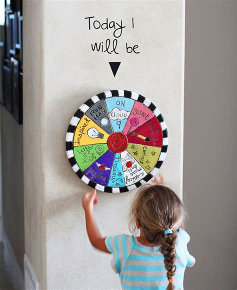 spinning l that projects pictures on the walls 25 best ideas about chore wheel on