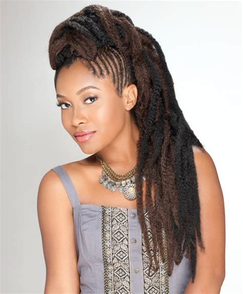 sensationnel african collection synthetic afro twist braid