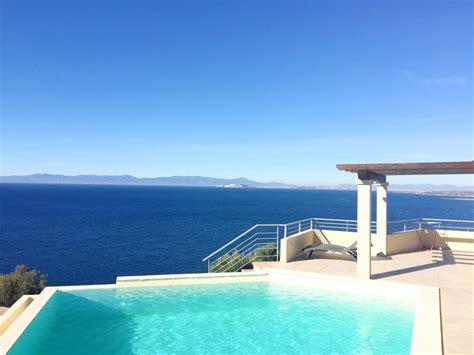 casa in affitto sardegna casa vacanze con piscina in affitto in sardegna con