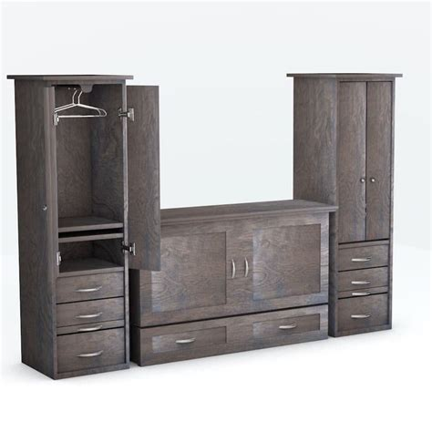 Bed Cabinet by Town And Country Cabinet Bed With Piers Free Shipping