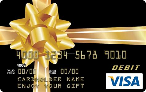 The Perfect Gift Visa Card - gift cards china wholesale gift cards page 2