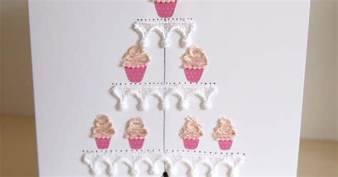 Selling Handmade Cards On Etsy - selina alkan handmade cupcake card