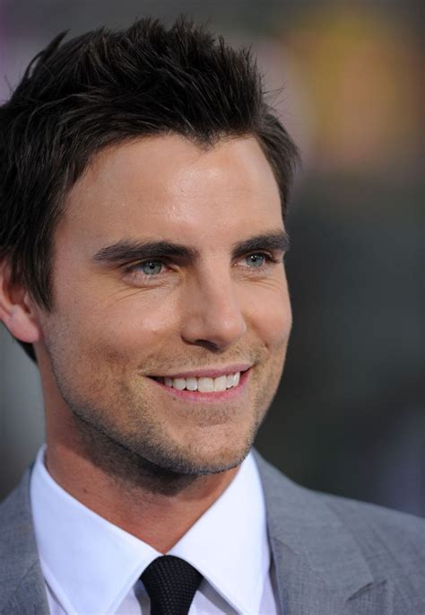 colin egglesfield new show colin egglesfield in quot something borrowed quot world premiere