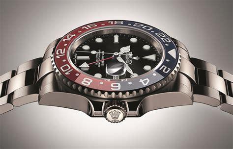 Jam Replika Rolex Gmt Master Ll All Gold Steel Black Swiss Eta 11 rolex gmt master ii pepsi bezel replica review