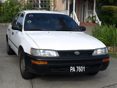 1996 Toyota Corolla For Sale 1996 Toyota Corolla For Sale