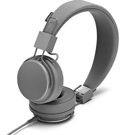 Headset Urbanears Plattan urbanears plattan ii on ear headphones gray 4091669 b h