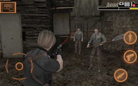 download mod game resident evil 4 resident evil 4 apk v1 01 01 full game english download