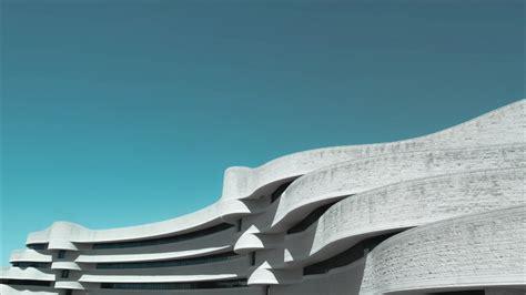 Minimalist Interior Design by Wallpaper Architecture Minimal Building 4k Photography