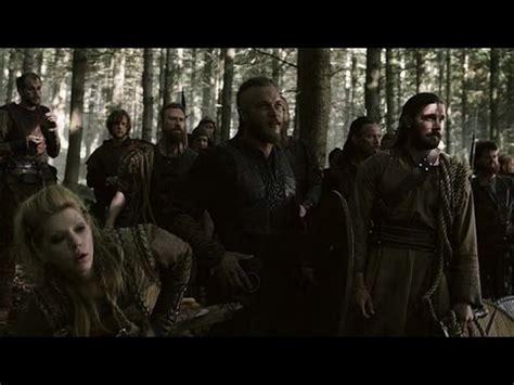 vikings season  episode  review part  trial youtube