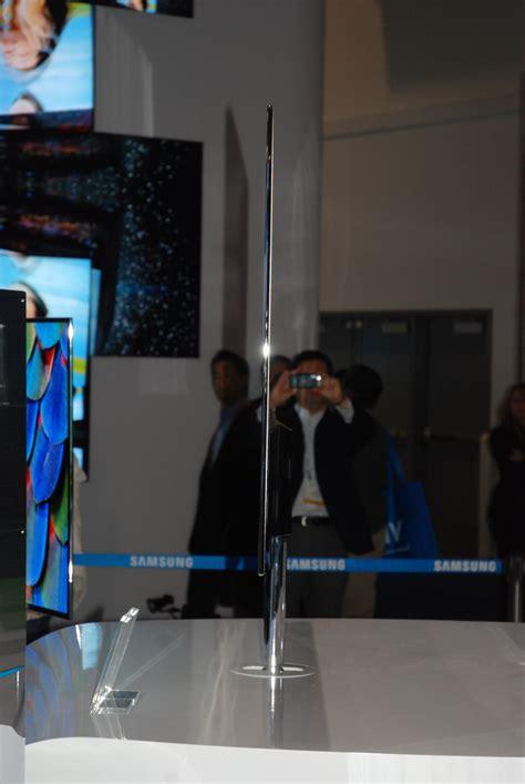 Samsung Oled Tv Es9500 samsung oled tv en high end lcd s on tweakers