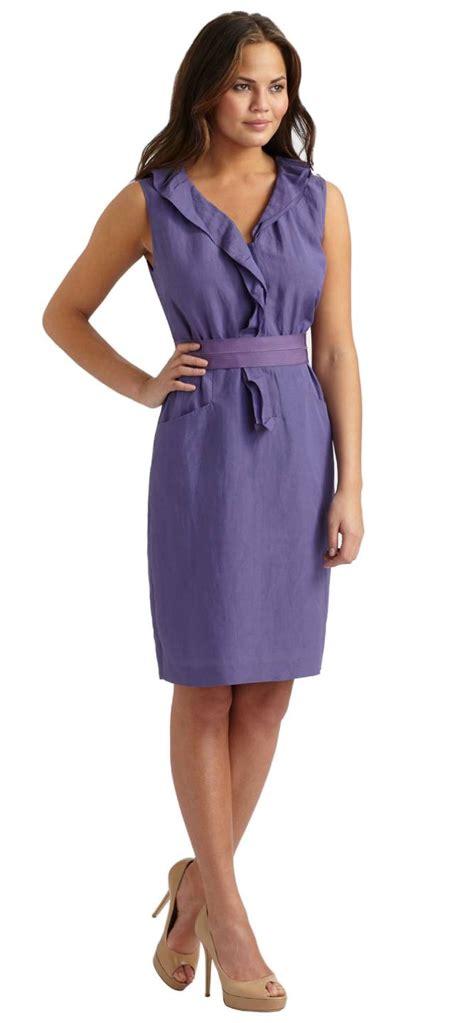 Dress Anak Impor Big Flower Soft Purple Dress Anak Impor elie tahari purple orchid violet lavender lilac channing