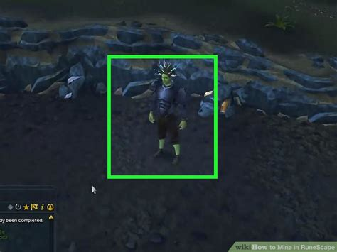 mine run 3d escape 2 how to mine in runescape 5 steps with pictures wikihow