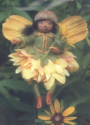 fairy doll kits blueberry forest toys