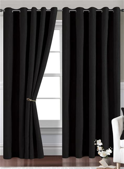 greenwich curtains greenwich black ready made eyelet curtains eyelet
