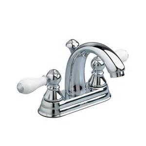 williamsburg 4 quot centerset bathroom faucet 2904 222 099