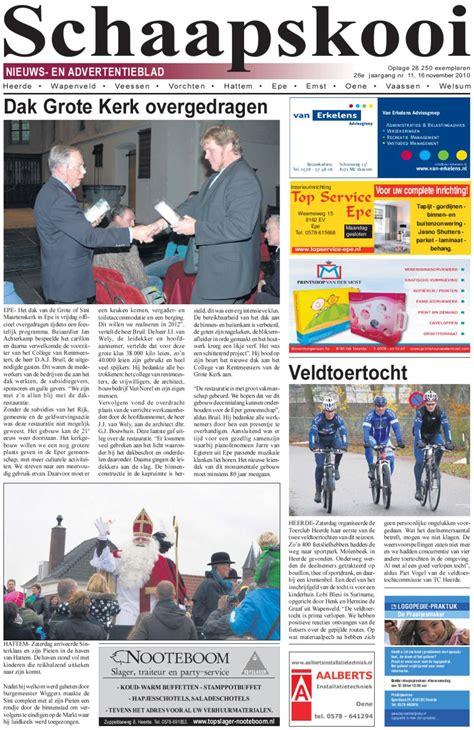 Kapper Boornbergum by Schaapskooi 46 2010 By Schaapskooi Issuu
