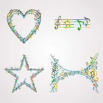 imagenes hermosas musicales vectores de musica 2 700 en formato ai y eps