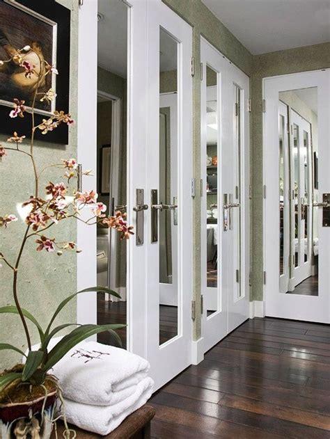 folding doors mirror folding doors for closets