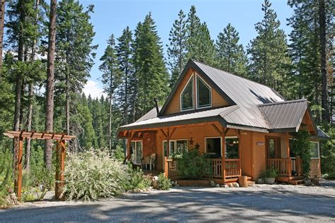 Cabin Rental Washington State by Top Ranch Vacation Rental Cabin Coles Corner