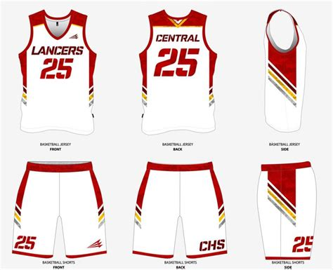 Here Are Some More Uniforms To Give You Some Ideas For - 25 best images about sports uniforms on