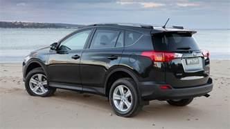 Toyota Rav4 Prices 2014 Toyota Rav4 Prices Up Equipment Added Manual