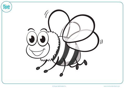 dibujos infantiles para colorear de hormigas dibujos de insectos para colorear mundo primaria