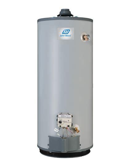 Gas Water Heater Blue Gaz chauffe eau au gaz r 233 sidentiel 30gal 151l 40000btu gaz