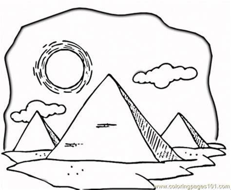 egypt coloring pages free coloring pages hot egyptian desert countries gt egypt