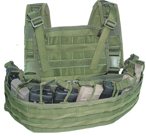 chest carrier tuff products ar 15 chest plate carrier
