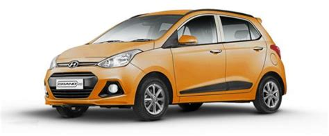 Hyundai Grand I10 2016 2017 Sportz Price Mileage 18 9