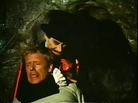 Sleeper Hold Effects by The Celluloid Coffin Billy The Kid Vs Dracula 1966
