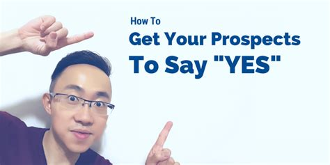 How Does Getting Your Mba Take by How To Get Your Prospects To Say Yes When You Invite