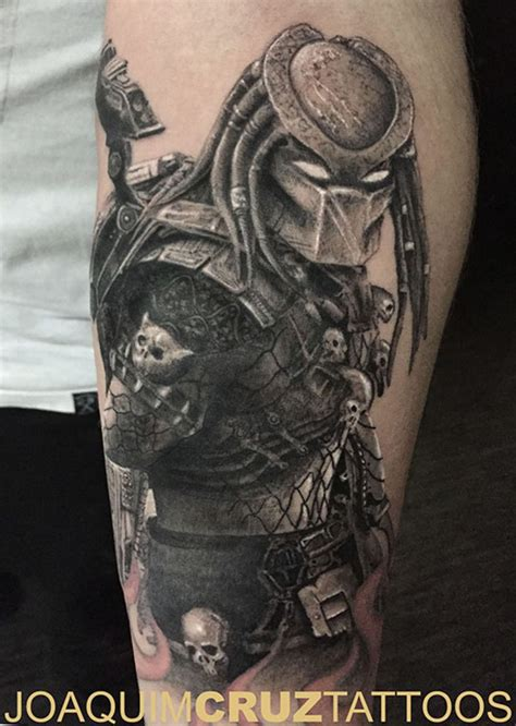 predator tattoo predator predator ideas