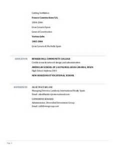 Christian Cover Letter by Christian W Marr Resume Cover Letter October 2014