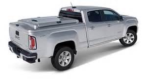 Tonneau Cover Or Truck Cap A R E Offers Tonneaus Caps For 2015 Chevy Colorado Gmc