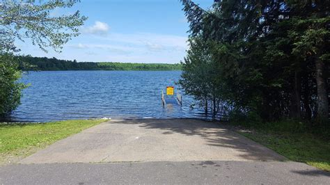michigan dnr boat launches dnr dnr to temporarily close boat launch in iron county