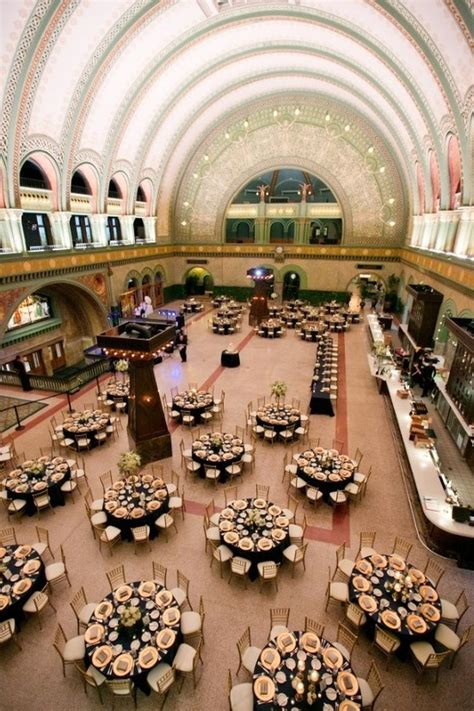 Wedding Venues St Louis by St Louis Union Station Hotel Weddings Get Prices For