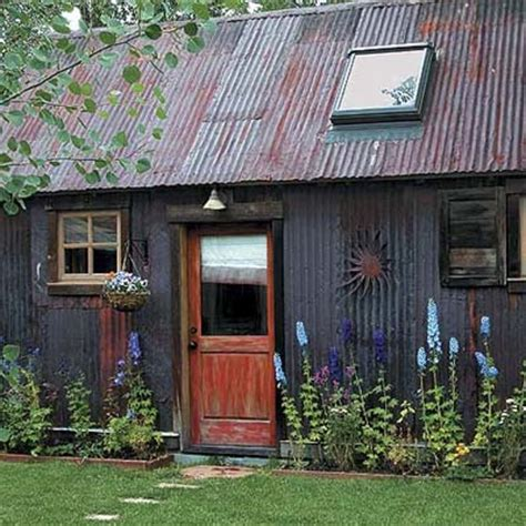 Turn Shed Into House by Sheds Converted To Cabins Memes