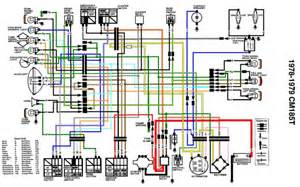 looking for an 81 cm200t wiring diagram