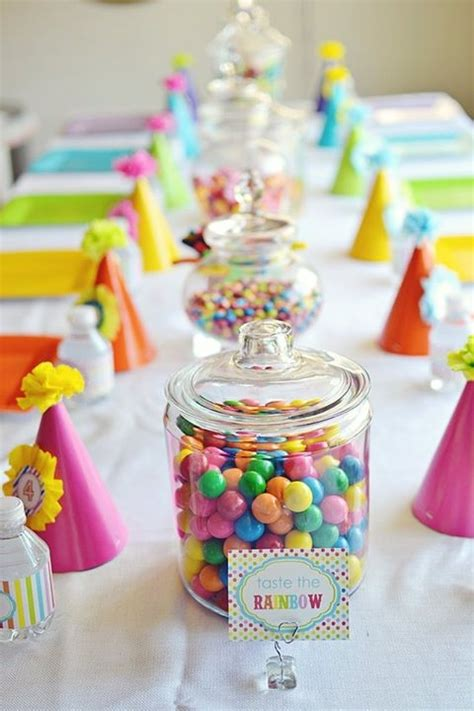 colour themed party decorations color parties 15 fun theme party ideas for adults that
