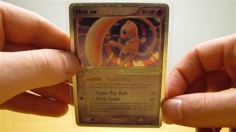 the ex 5 old school ex pokemon cards bcbm youtube